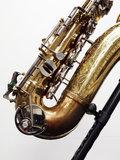 Altsaxofoon G. Leblanc Rationale_