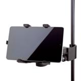 Tablet-houder K&M 19740 (buisklem) - B-stock_