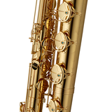 Yanagisawa B-WO1 Professional Baritonsaxofoon_