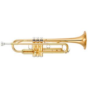 Yamaha YTR 4335 G II Trompet
