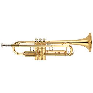 Yamaha YTR 6345 G Trompet