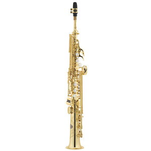 Jupiter JP 947 GL Sopraansaxofoon