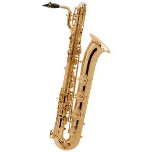 Selmer Serie III Baritonsaxofoon
