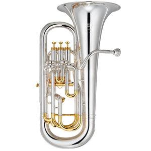 Yamaha YEP-842S Euphonium