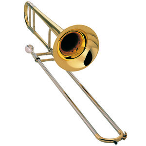 King 2102L Legend 2B Trombone