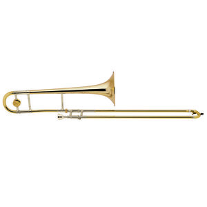 Vincent Bach 42G Stradivarius Trombone
