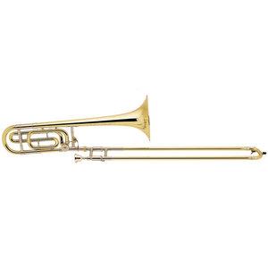 Vincent Bach 42B Stradivarius Trombone