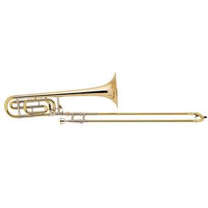 Vincent Bach 42BG Stradivarius Trombone