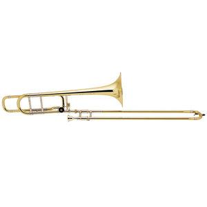 Vincent Bach 42BO Stradivarius Trombone