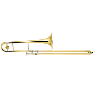 Vincent Bach 36 Stradivarius Trombone
