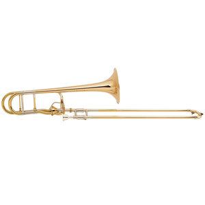 Vincent Bach 42AFG Stradivarius Trombone