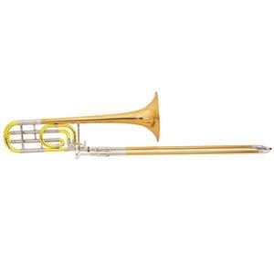 Conn 88H Symphony Trombone