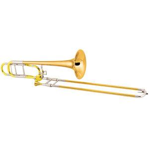 Conn 88HCL Symphony Trombone