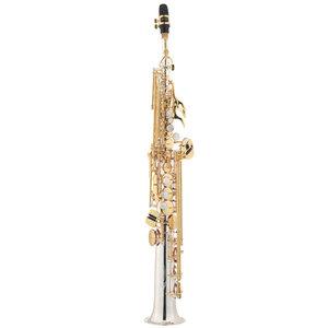 Jupiter JSS 1100 SG Q Sopraansaxofoon