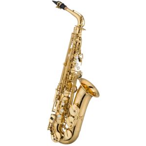 Jupiter JAS 1100 Q Altsaxofoon
