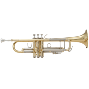 Vincent Bach 180-37G Stradivarius Trompet