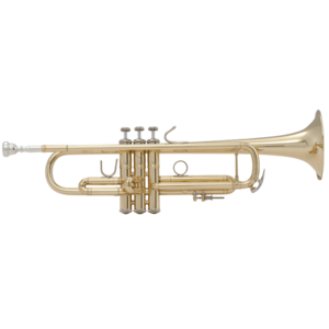 Vincent Bach LR180-43 Stradivarius Trompet
