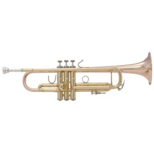 Vincent Bach LR180-43G Stradivarius Trompet