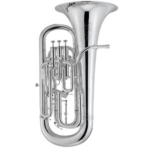 Geneva Symphony Euphonium (verzilverd)