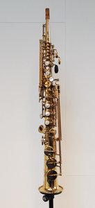 Sopraansaxofoon Selmer Mark VI
