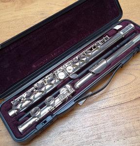 Dwarsfluit Yamaha YFL-211