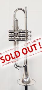 Trompet Yamaha YTR 932 ML