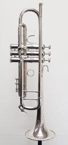Trompet Vincent Bach Stradivarius Model 37 (Gereserveerd)