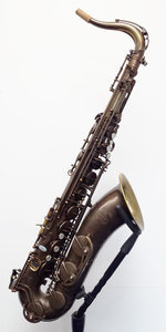 Tenorsaxofoon Trevor James Signature Custom RAW