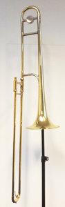 Trombone Schenkelaars