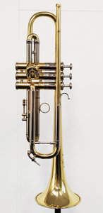 Trompet Vincent Bach Stradivarius New York Model 7-59 (1937)
