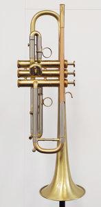 Trompet Kanstul Model 1600