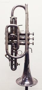 Cornet Vincent Bach Stradivarius model 181SML - Meeneemprijs!