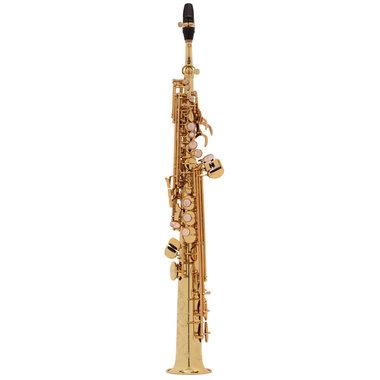 Selmer Serie III Sopraansaxofoon
