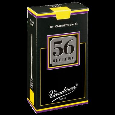 Vandoren 56 Rue Lepic Bb Klarinet