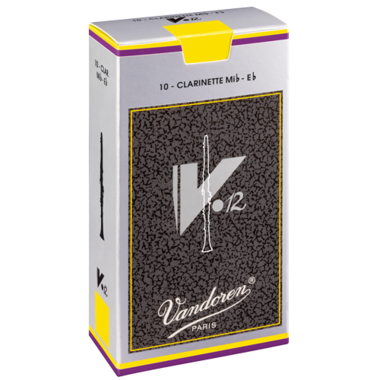 Vandoren V12 Eb Klarinet