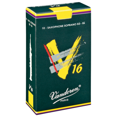Vandoren V16 Sopraansaxofoon