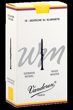 Vandoren White Master