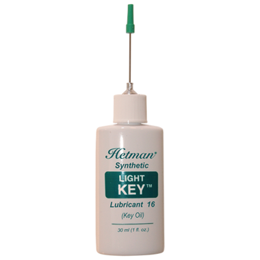 Hetman 16 Light Key Oil