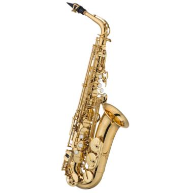 Jupiter JP 1167 GL Q Altsaxofoon