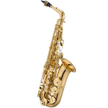 Jupiter JAS 700 Q Altsaxofoon - B-Stock